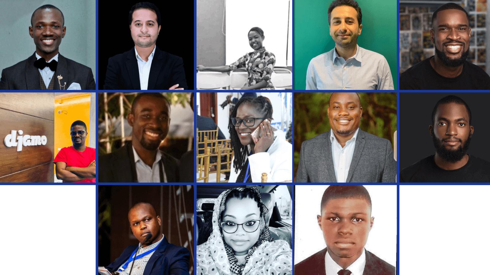 Les 15 entrepreneurs africains les plus inspirants de 2020
