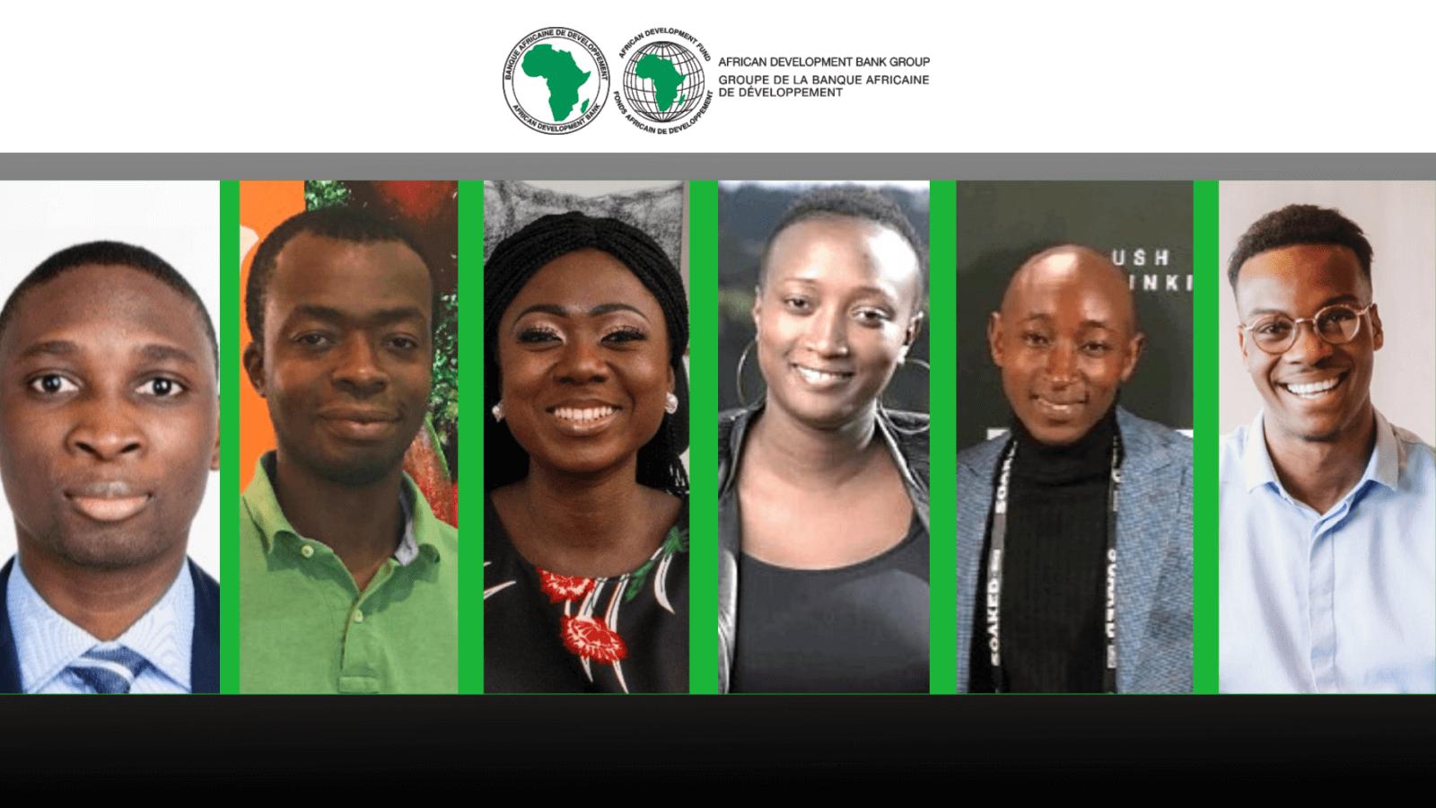 AgriPitch Banque Africaine de Développement