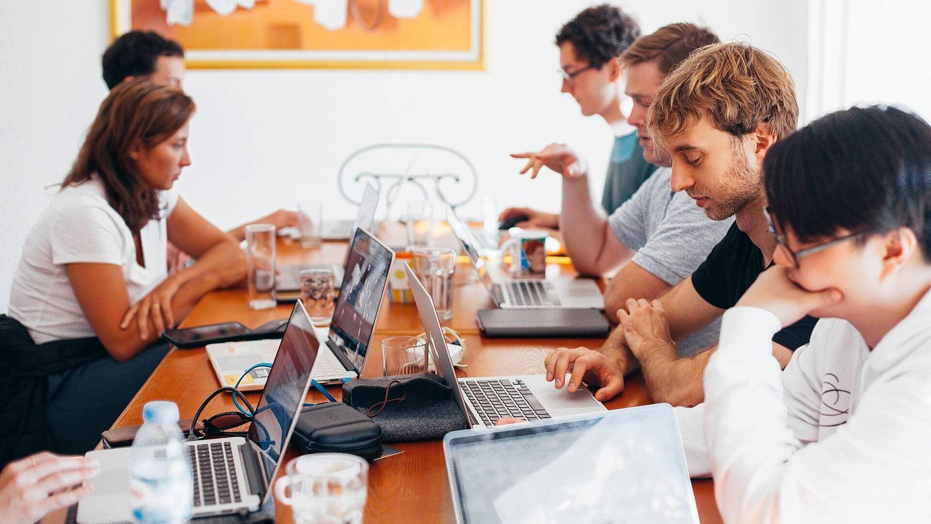 Young social Entrepreneurs
